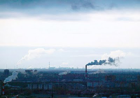 dzerzhinsk-sky-line